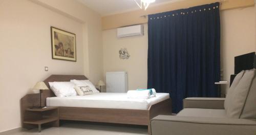 Super 36sqm Junior Suite in luxurious picturesque area.  Foto 8