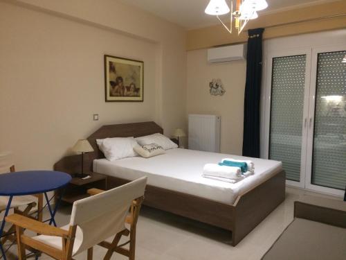 Super 36sqm Junior Suite in luxurious picturesque area.  Foto 5