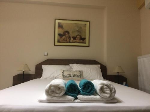 Super 36sqm Junior Suite in luxurious picturesque area.  Foto 7