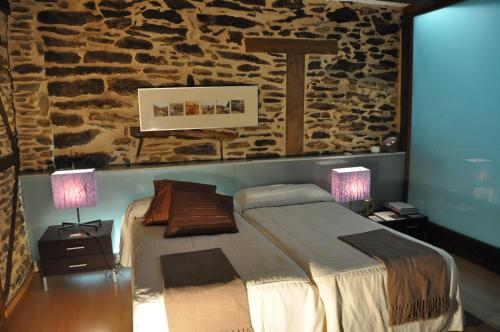 Double or Twin Room - single occupancy Posada Real La Carteria 6
