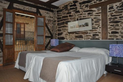 Double or Twin Room - single occupancy Posada Real La Carteria 4