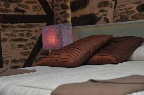 Double or Twin Room - single occupancy Posada Real La Carteria 3