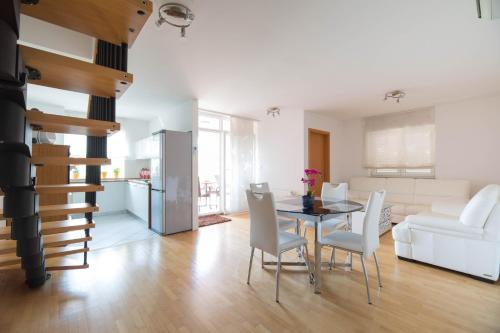 Apartment Solis