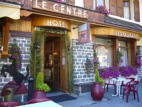 Hôtel du Centre