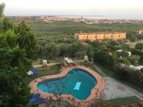 Villa Panorama Nea Moudania