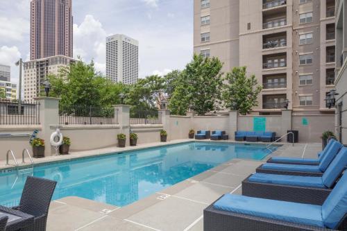Hotels Near Evilla Atlanta Ga Best Hotel Rates Near Restaurants