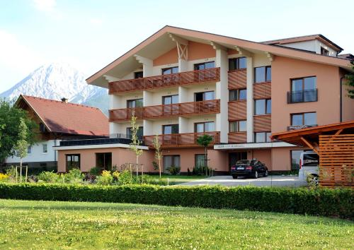 Alpe-Adria Apartments (B&B)