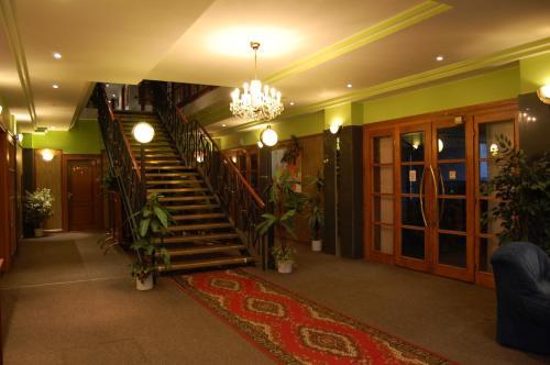 Hotel Sloup