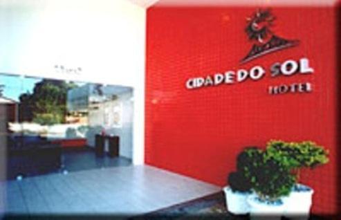Cidade Do Sol Hotel