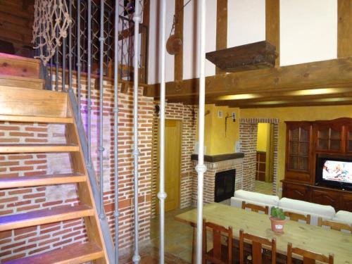 Casa Rural Los Barreros
