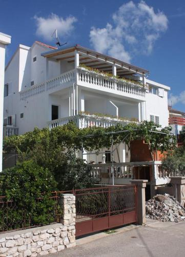 Apartment Vodice 2995c