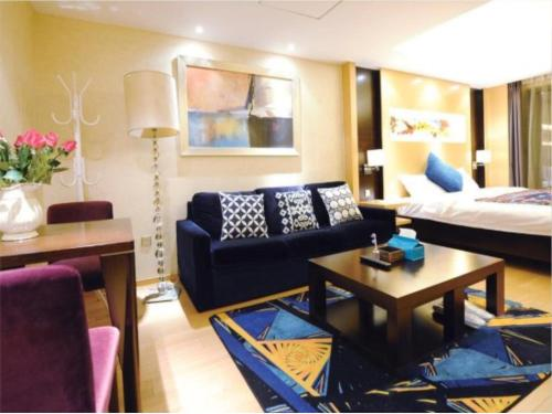 HotelBeijing Seeker Apartments (Shimao Gongsan)
