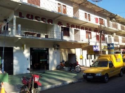 Lucca & Samara Hotel