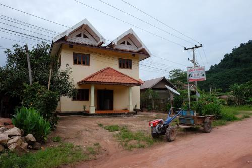 Seanphaxay Guesthouse, Ban Boun Tai