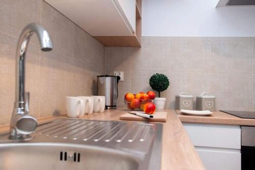 Apartamenty Szewska 7 Bild 1