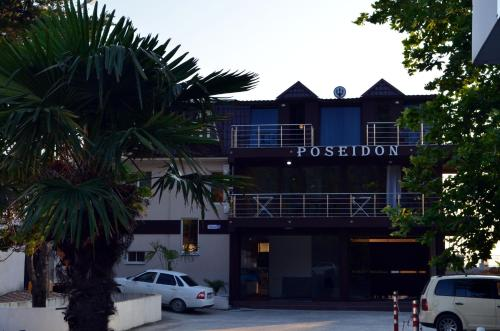 Hotel-Club Poseidon - photo 0