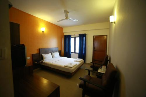 Executive Double Room Non AC