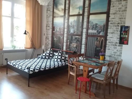 NEW YORK - APARTAMENT