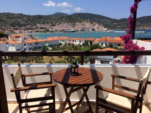 Skopelos Residence