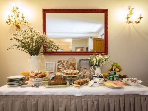 Hotel Lieto Soggiorno - Assisi   Bedandbreakfast.eu