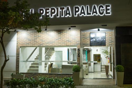 Hotel Pepita
