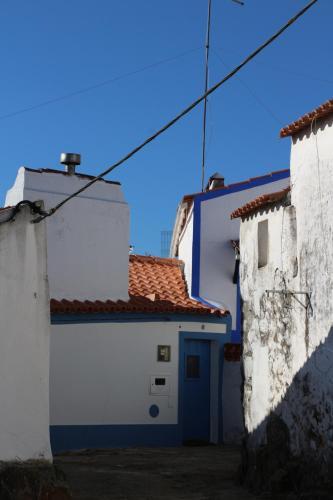 Casa Dos Livres