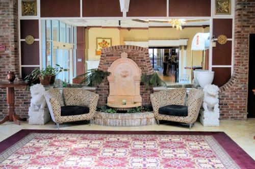 Best Western Genetti Hotel Wilkes Barre