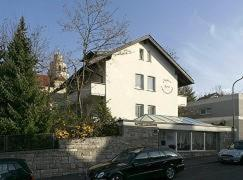 Appart Hotel International (B&B)