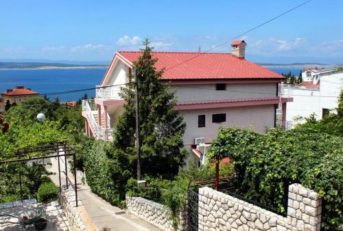 Apartment Crikvenica 5478b