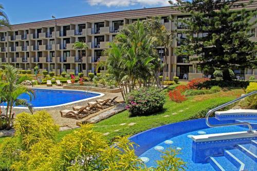 Best Western Irazu Hotel San Jose