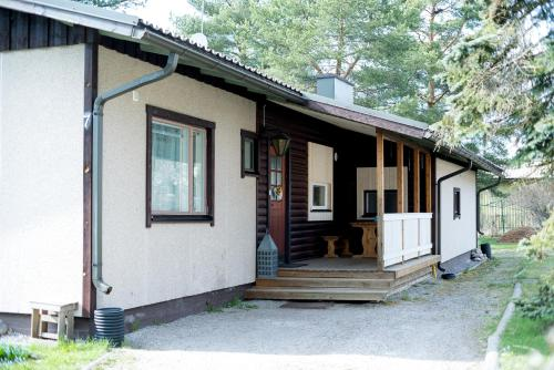 Holiday Home Stranda Porvoo Center