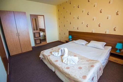 Spa Vita Springs Hotel, Bania