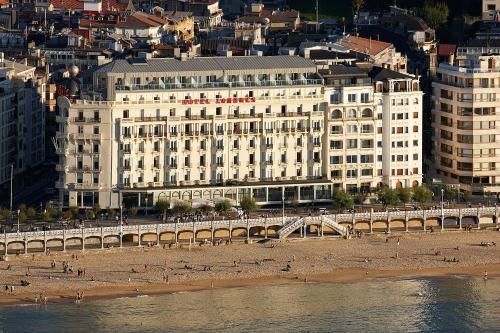 Hotel Londres Y De Inglaterra