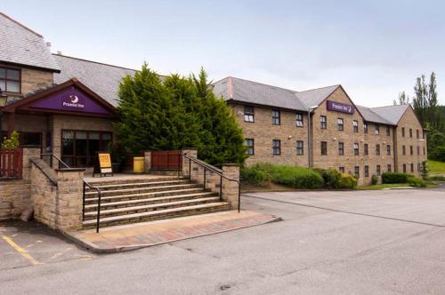 Premier Inn Bradford North (Bingley),Bingley