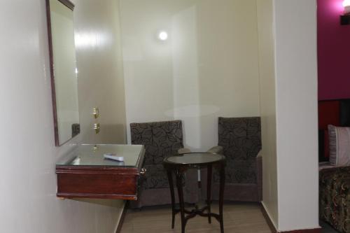 Nuba Nile Hotel Aswan