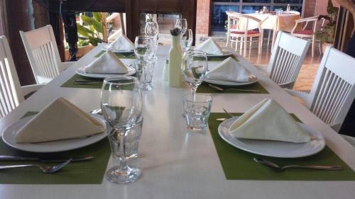 Pilo Lala Restorant-Hotel, Konjat