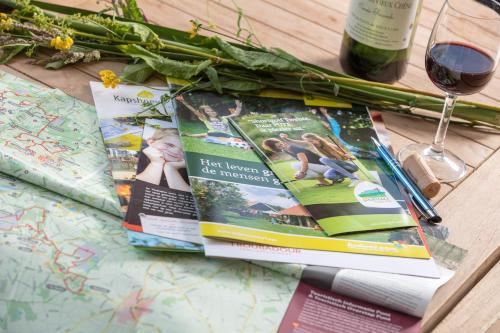 Recreatiepark 'n Kaps