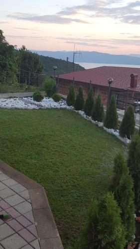 Sunset Apartments Velestovo - Ohrid