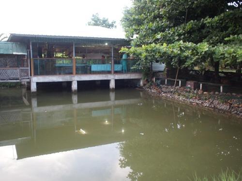 Dapond Fish And Farm Resort