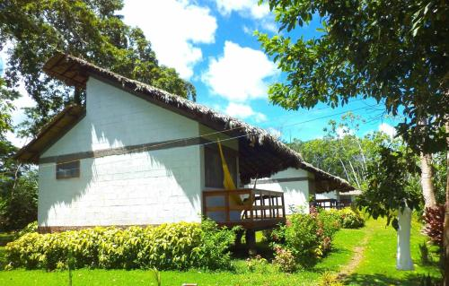 Caoba Lodge Tambopata