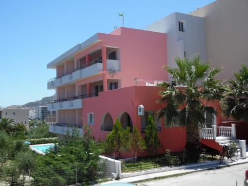 Ladis Hotel Apartments
