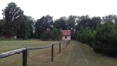 Chata Zahrada Madeta