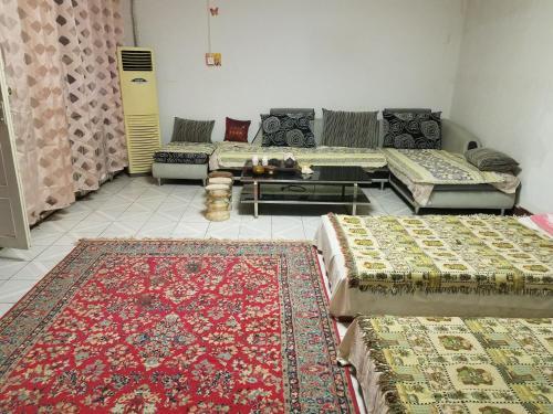 Turfan Anarhan Apartment