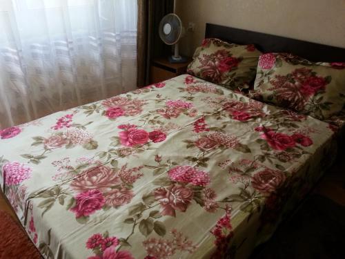 Apartment on Moskovskiy avenue 1/1, Chişinău