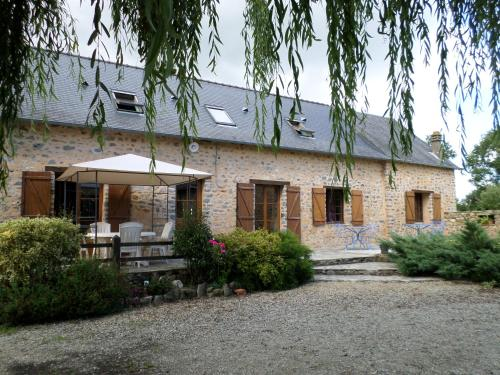 Le Poirier Roussel Bed And Breakfast