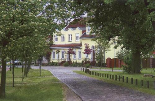 Hotel Helenenhof