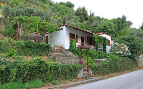 Chorefto Port House