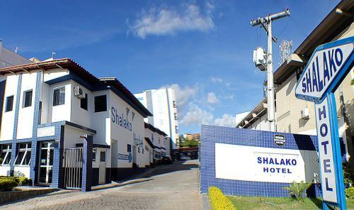 Shalako Hotel