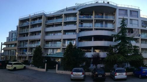 Prima 1 Apartments, Sunny Beach