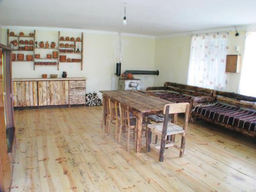 Гостевой дом Дом Геолога
